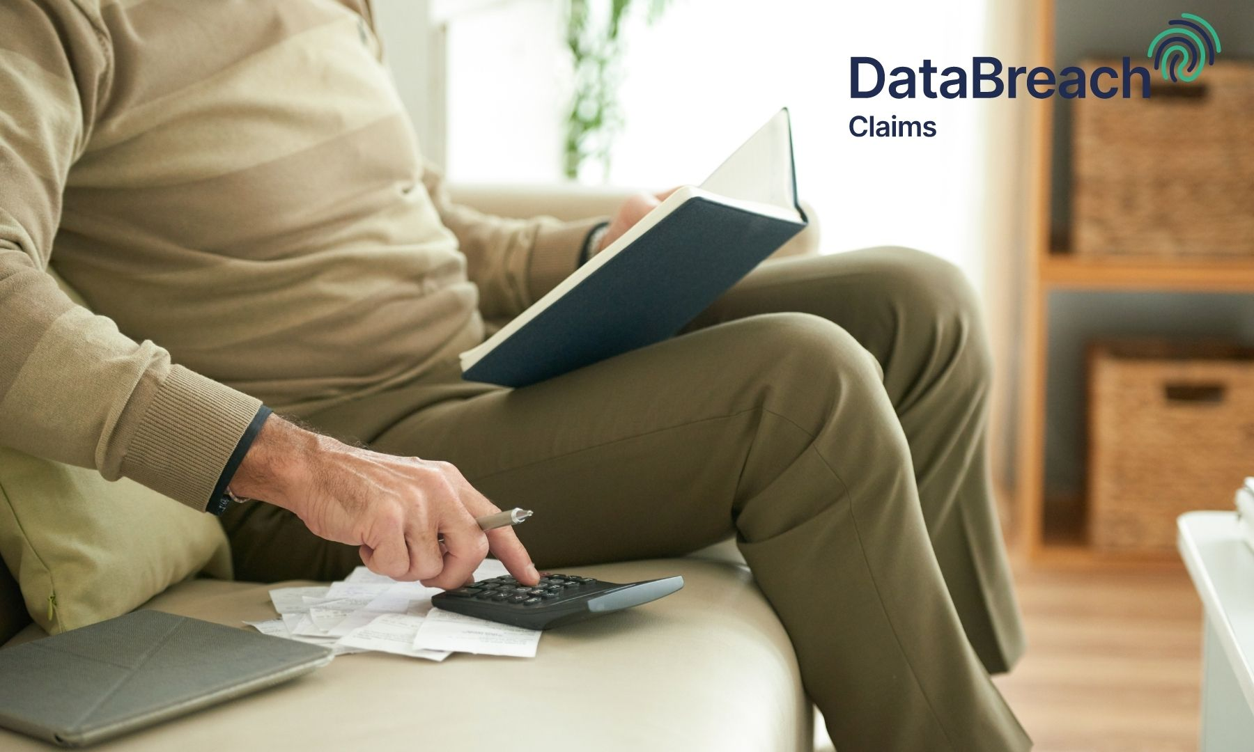 How much is the average claim for a breach of the data protection act?